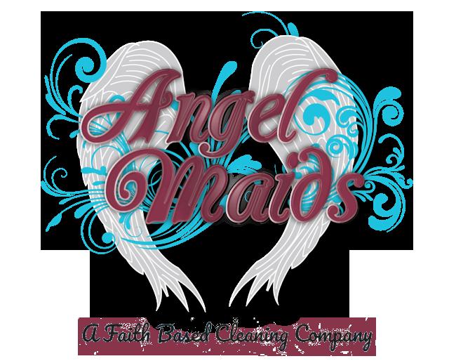 Angel Maids CM